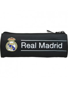 Tolltartó Real Madrid 3 hengeres fekete