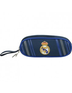 Tolltartó Real Madrid 1 kék/sárga ovális