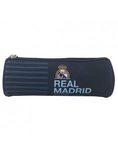 Tolltartó Real Madrid 3 kék/világoskék hengeres