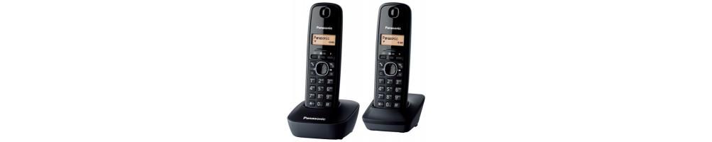 Irodai vezeték nélküli és vezetékes telefonok-papírvágók-iratmegsemmisítők-spirálozási kellékek-