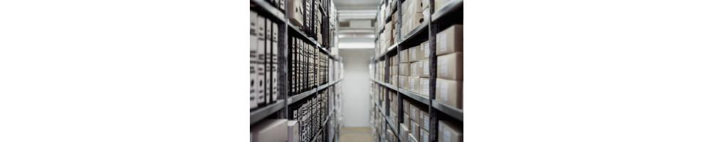 Arhiválás - Archiválás