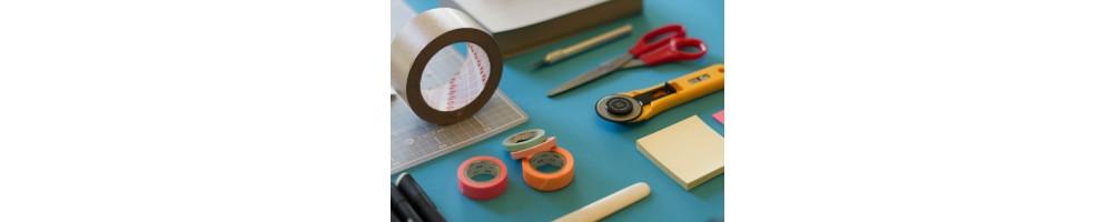 Ragasztás és javítás technikai eszközök - 350 különböző termék